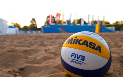Volleyball Fast Becoming a Rising Star in the Sports Scene