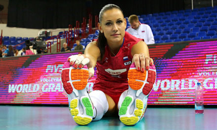 Can Volleyball Players Benefit from a Ketogenic Diet?