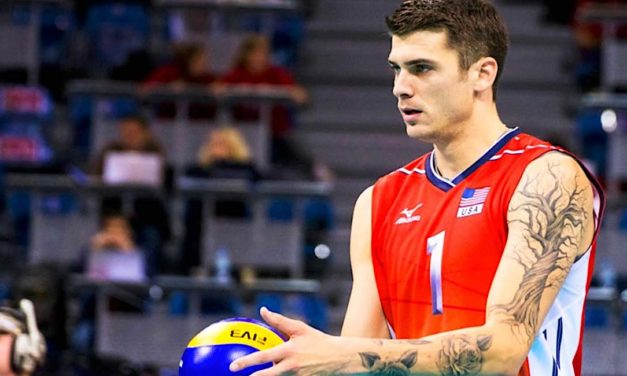 Professional Volleyball Players Have These Qualities