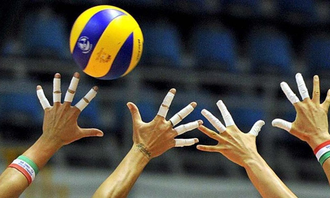 How Can You Heal Jammed Fingers As A Volleyball Player?