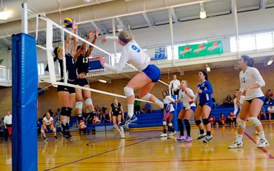 What the Legalization of Sports Betting Means to Volleyball