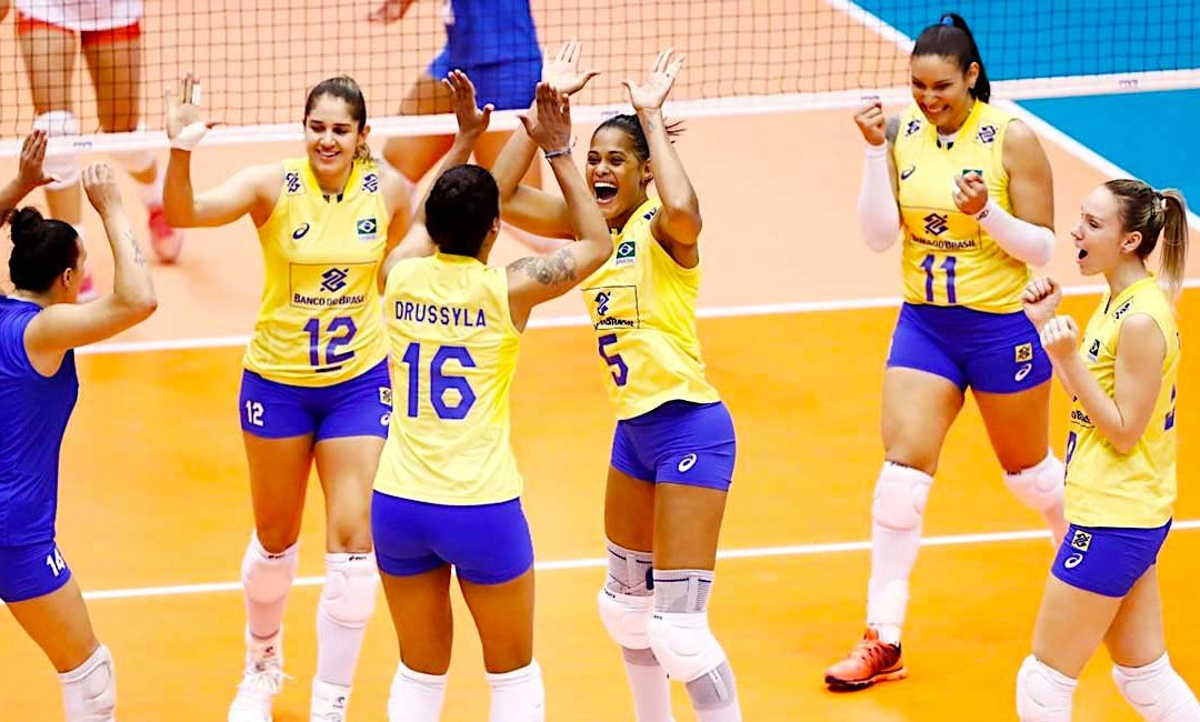 Why Is Professional Volleyball Gaining Popularity?