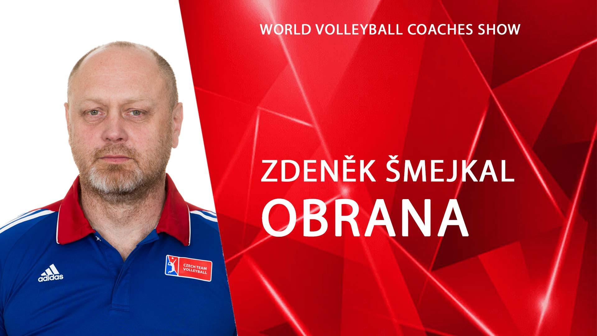 Zdenek Smejkal | Obrana (CZ)