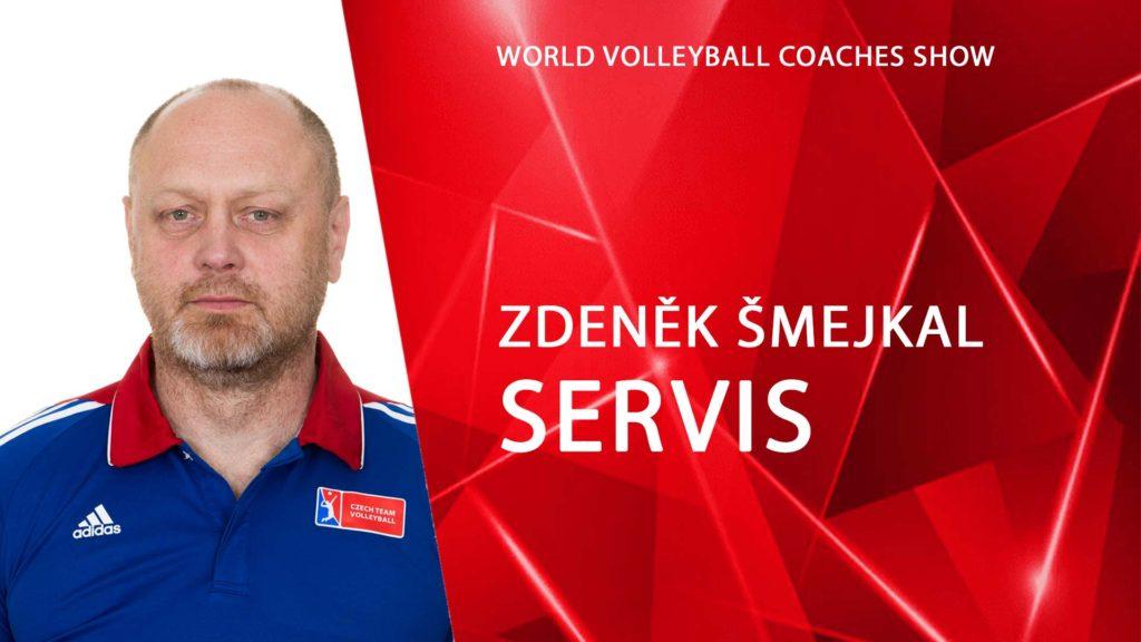 Zdenek Smejkal | Servis (CZ)