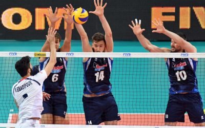 Online Volleyball Betting Tips