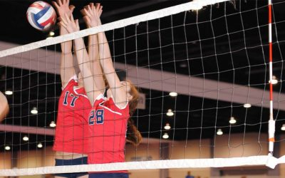 Volleyball and 4 Other Sports That Could be Right for You