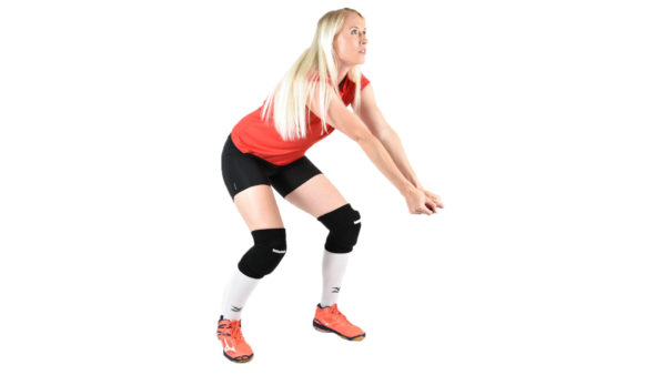 be safe volleyball knee pads