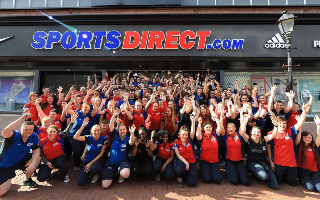 Direct Sports Launches Volleyball Equipment Division