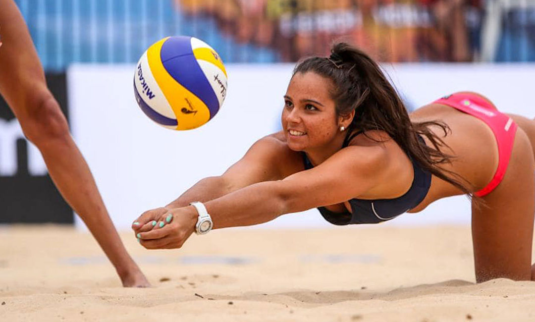 Volleyball Introduction and some Drills for Beginners