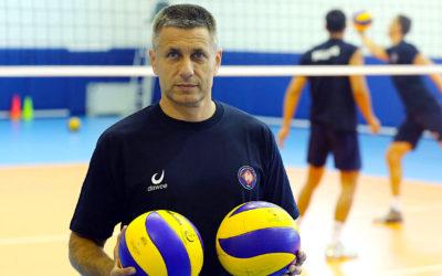 Secrets of Volleyball Analysis
