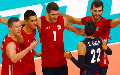 Volleyball Nation League finals in USA: Will it help the sport growth in the country?