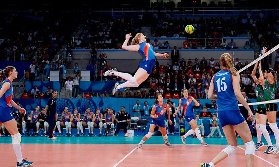 Volleyball Explained: What happens in Rotation 5?