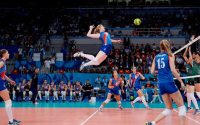 Exercises to Build Stronger Shoulders for Volleyball Players