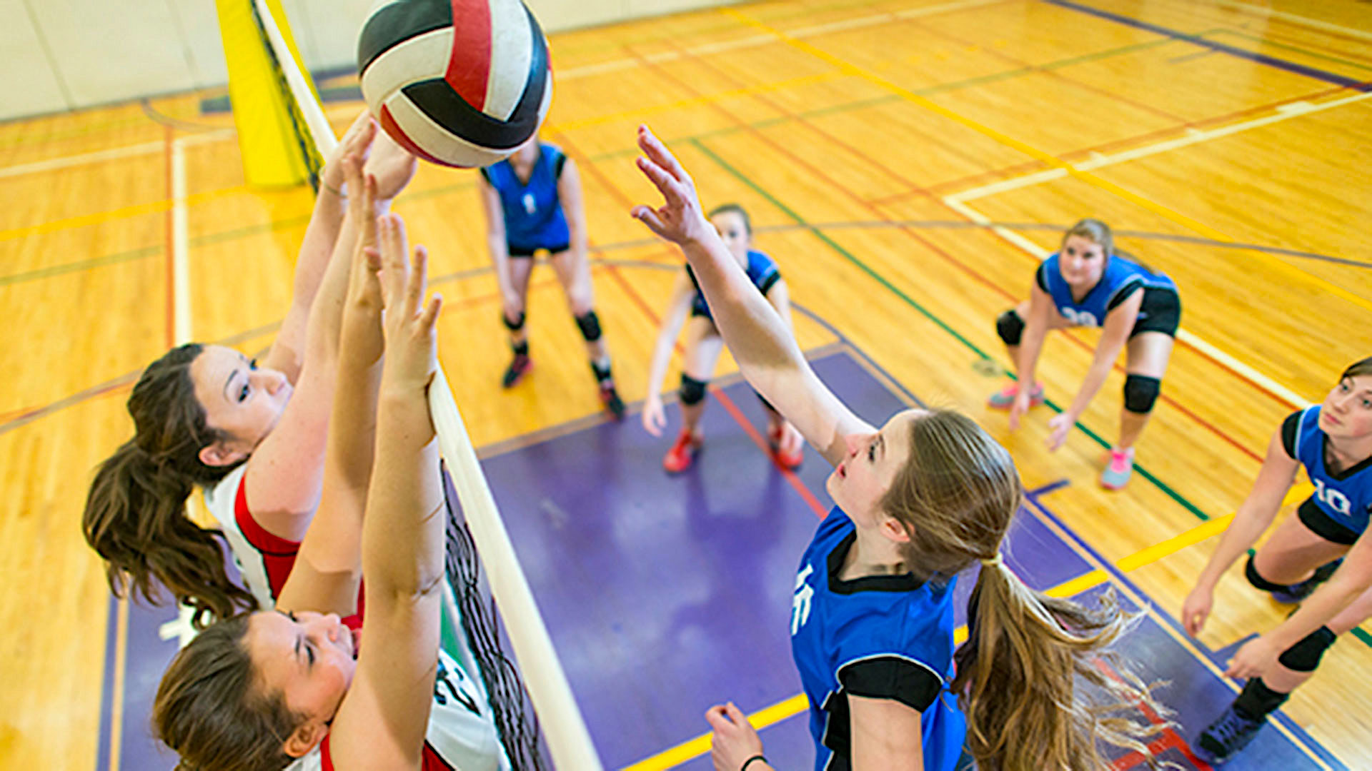 Top 5 Differences Indoor Volleyball And Outdoor Volleyball Volleycountry