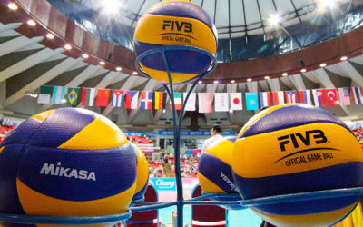 Top 5 Volleyball Leagues in the World