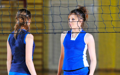 5 Smart Tips To Play Volleyball Smartly