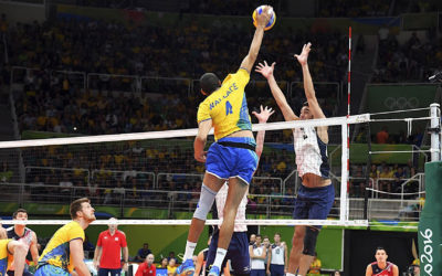 Key Volleyball Drills for the High Jump!