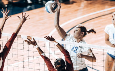 Move Over, California: Nevada is Our Top Pick for Volleyball Destination of the Year
