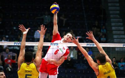 Greatest Volleyball Matches of All Time
