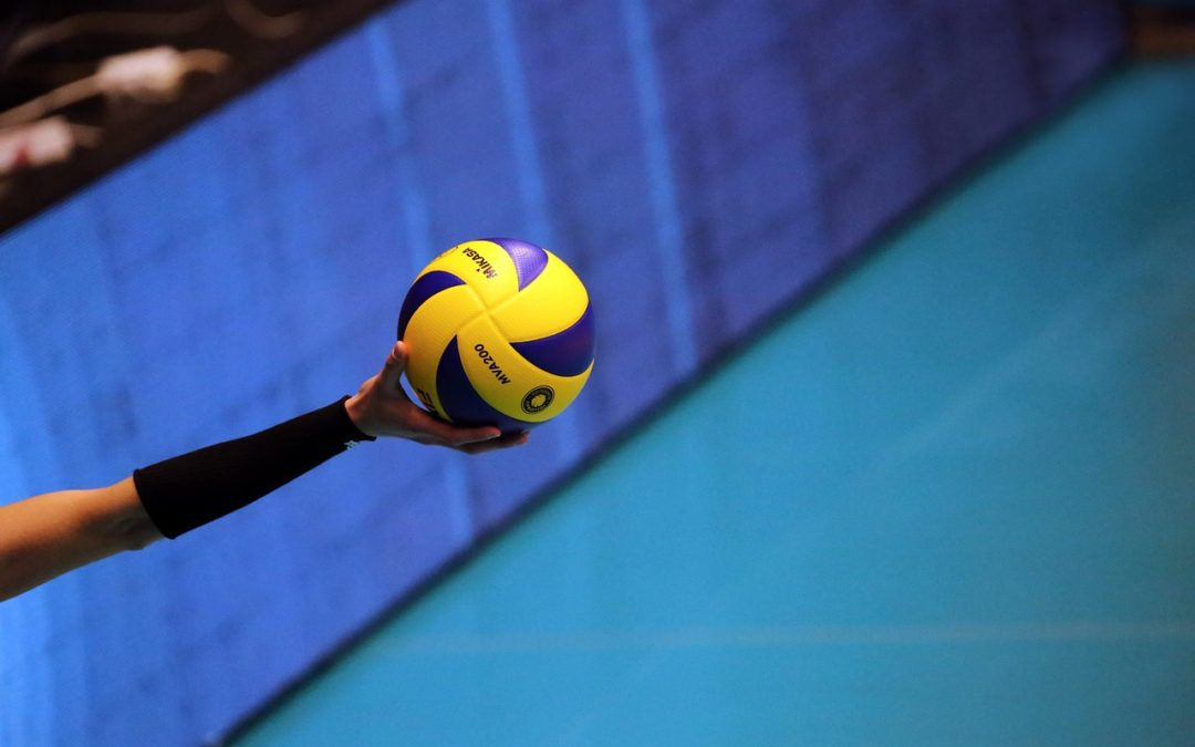 The 10 Best Things About Volleyball