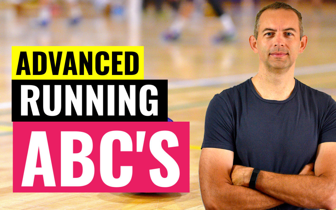 advanced running abc volleyball