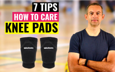 7 Tips How to Care About Your Knee Pads