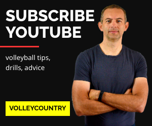 follow volleycountry youtube