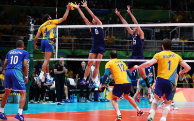 Next Year's Olympics and Volleyball – Expectations are High