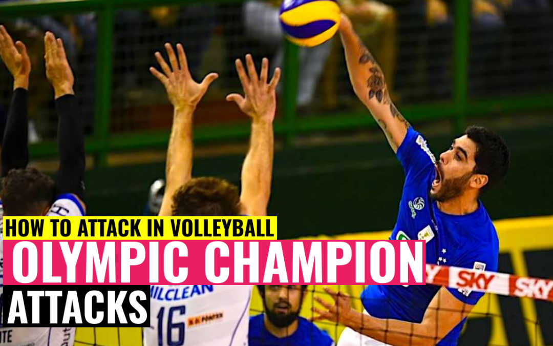 how to hit volleyball olympic champion