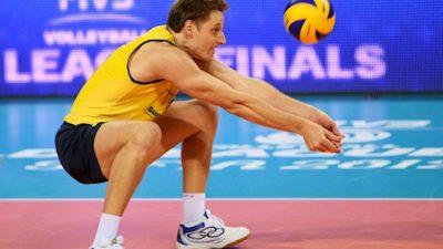 wall drills volleyball