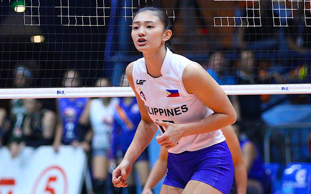 Who Are the Promising Stars of Asian Volleyball to Watch Out for in 2021?