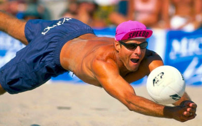 5 Best Volleyball Players of All Time