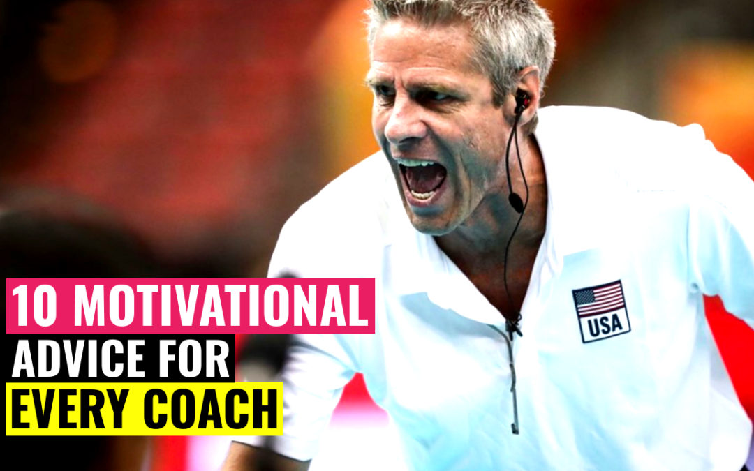10 motivational advice rules volleyball