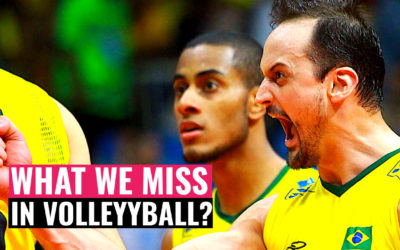 What We Miss in Volleyball? | One THING we really need…