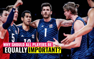 Why Should All Players be Equally Important?