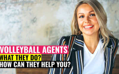 Volleyball agents | What They Do? How Can They Help You?
