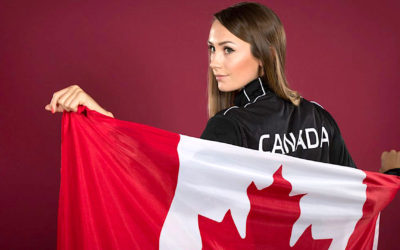 Canada's Best Female Volleyball Players