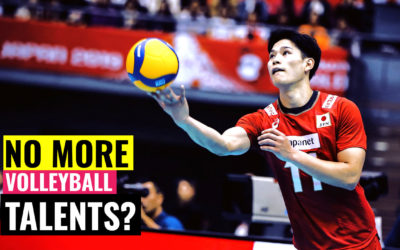 No More Volleyball Talents? 6 Views on Gifted Players